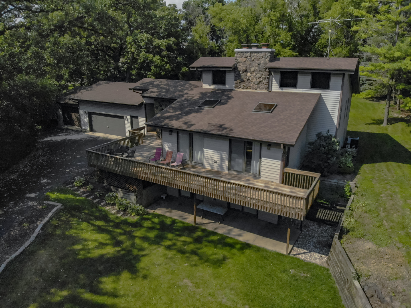 3606 Deep Wood Drive, Crystal Lake in Mc Henry County, IL 60012 Home for Sale