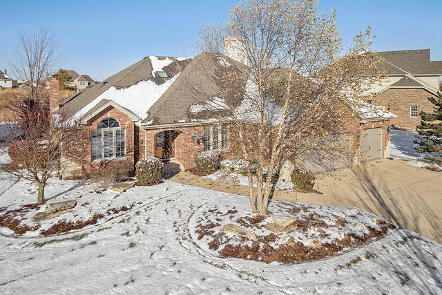 12348 Lajunta Court 60448 - One of Mokena Homes for Sale