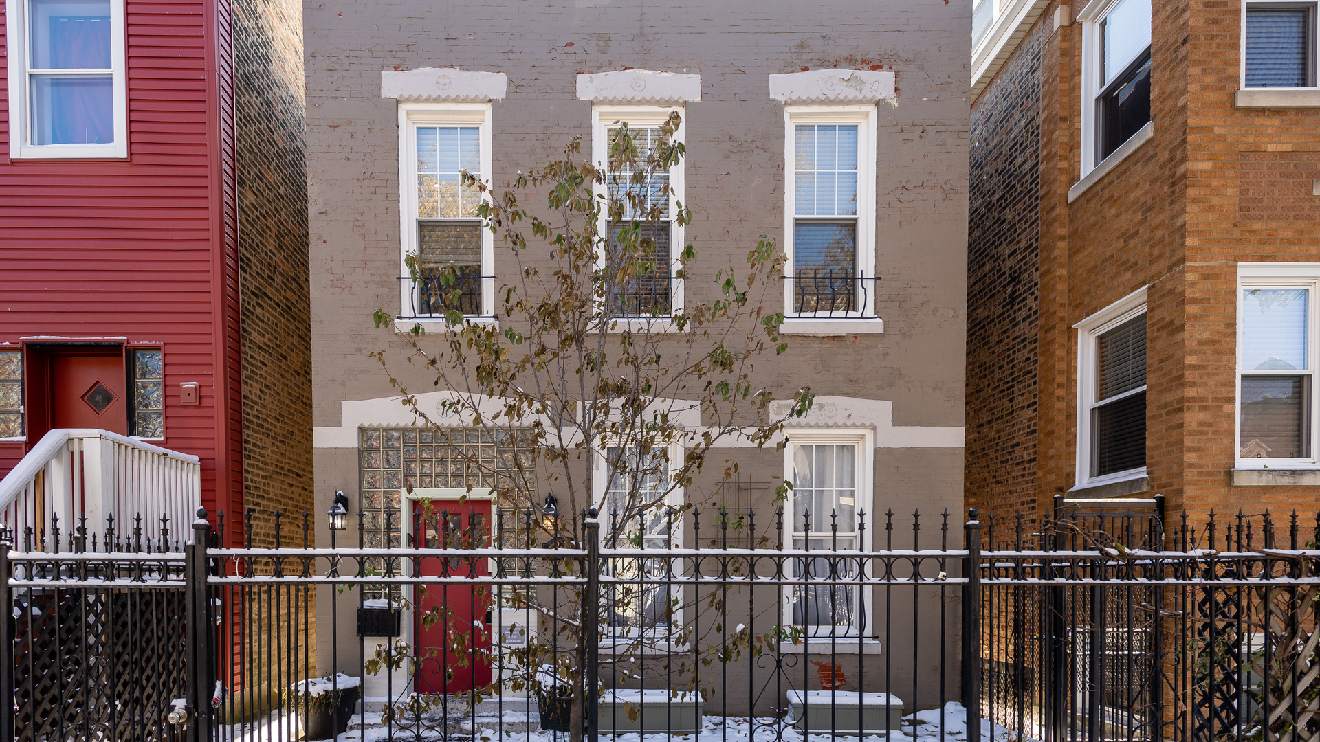 2229 West Huron Street, Bucktown in Cook County, IL 60612 Home for Sale