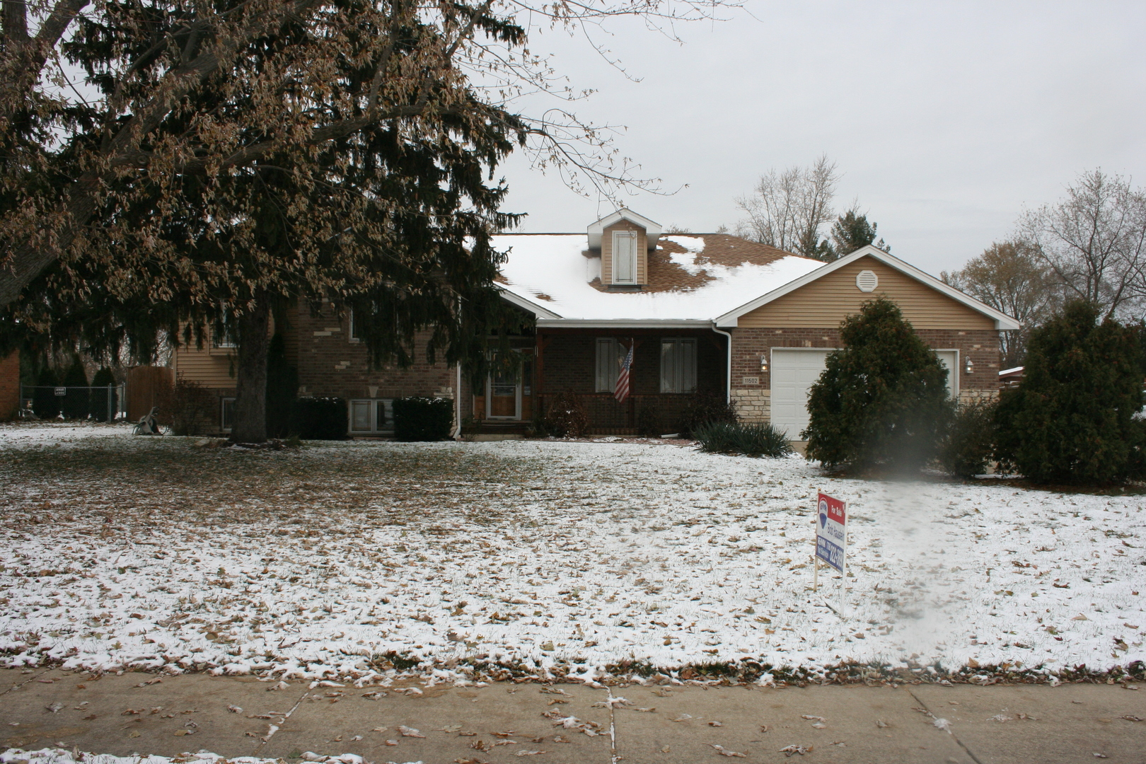 One of Mokena 5 Bedroom Homes for Sale at 11502 195th Street
