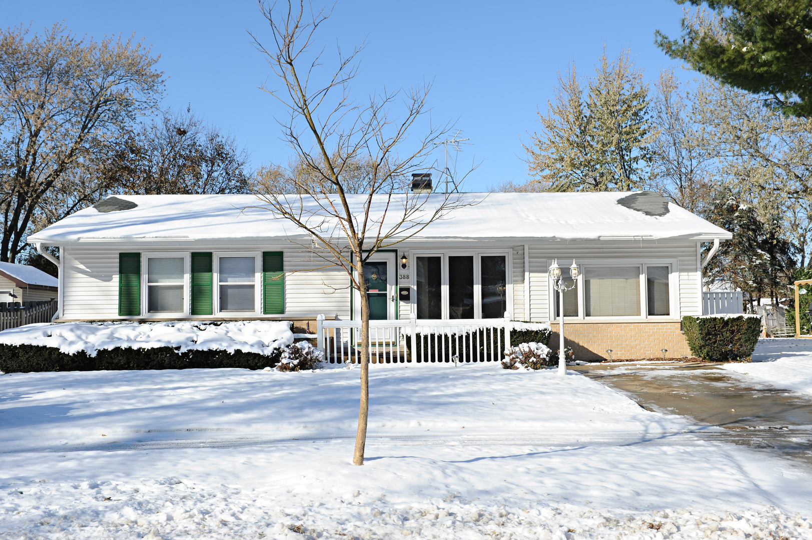 388 Cedar Lane, Elk Grove Village, Illinois
