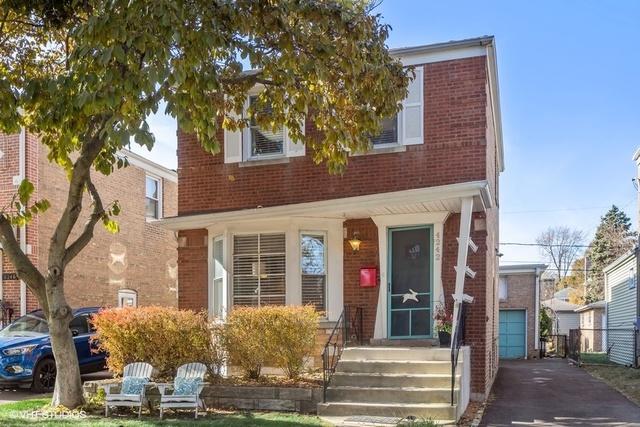 4242 Elm Avenue, Brookfield, Illinois