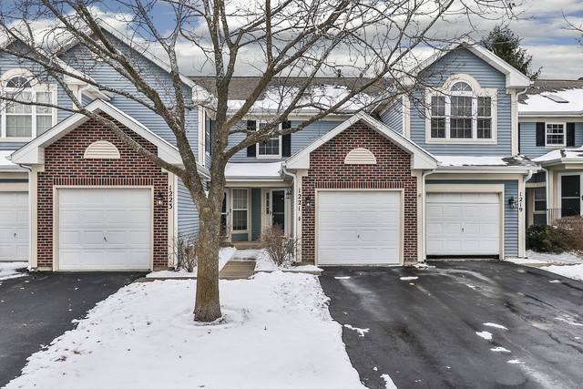 1221 Hathaway Circle, Elgin in Cook County, IL 60120 Home for Sale