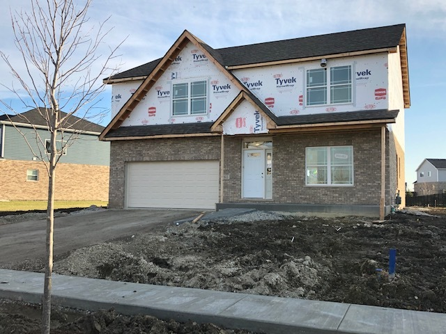 2803 Foxwood Drive 60451 - One of New Lenox Homes for Sale