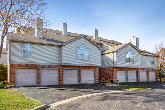 121 Kristin Circle, Schaumburg in Cook County, IL 60195 Home for Sale