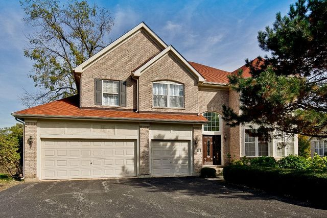 21 River Oaks Circle East, one of homes for sale in Buffalo Grove