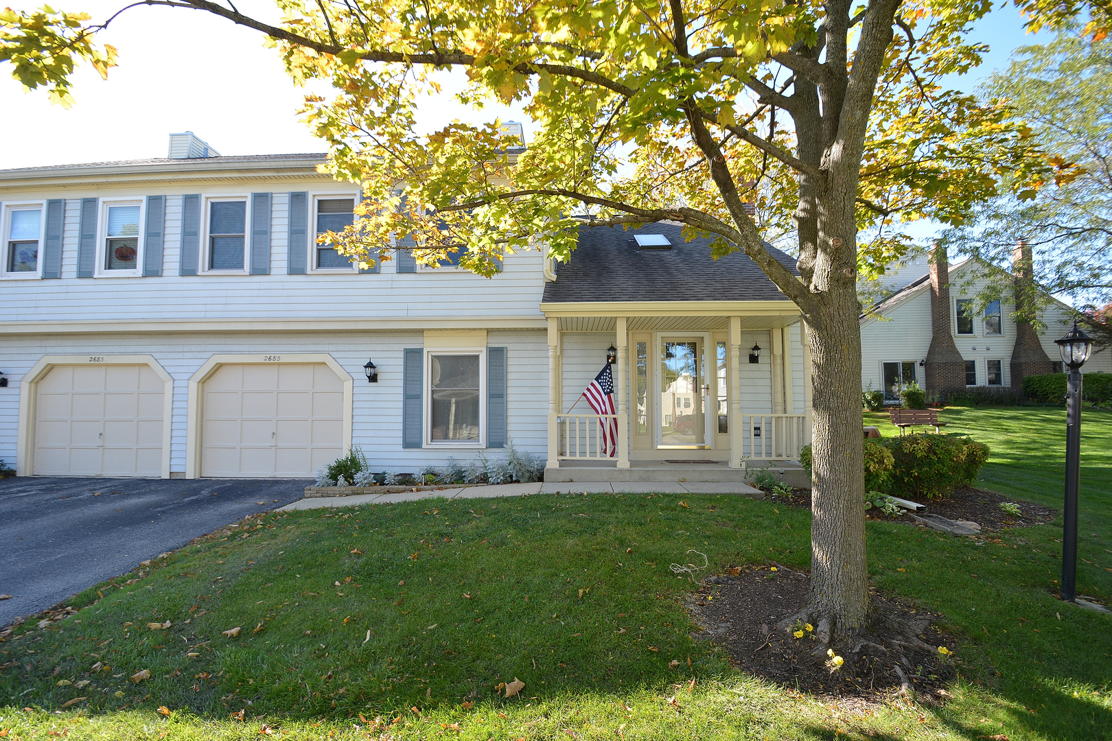 2685 College Hill Circle, Schaumburg in Cook County, IL 60173 Home for Sale