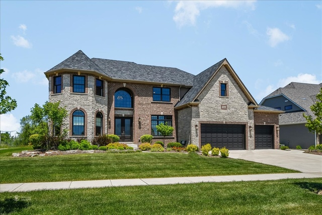 7206 Fitkins Drive, one of homes for sale in Oswego