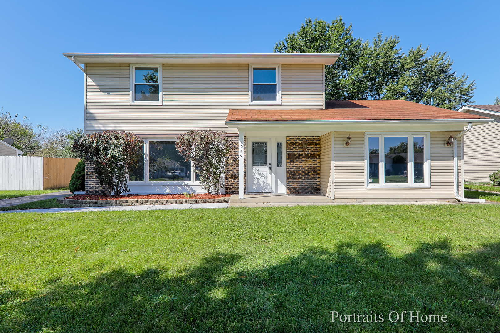 8046 South CARNABY Court, Hanover Park, Illinois