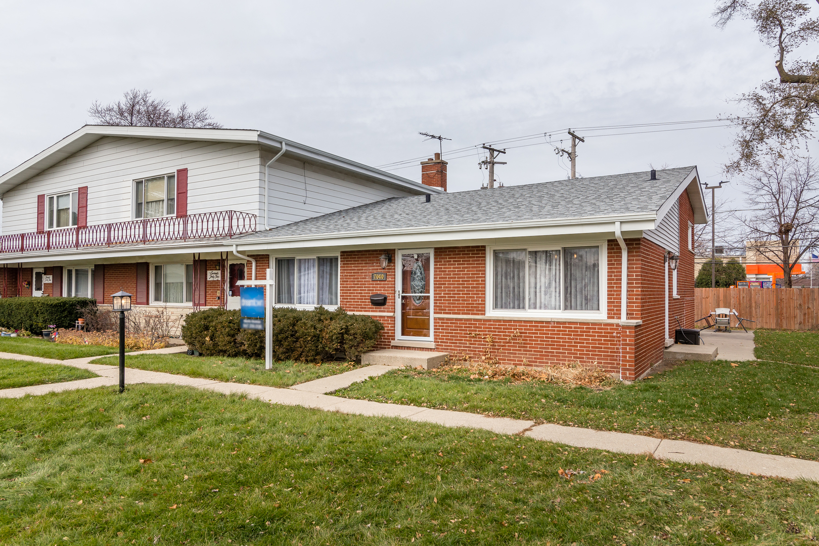 7040 West Carol Avenue, Niles, Illinois