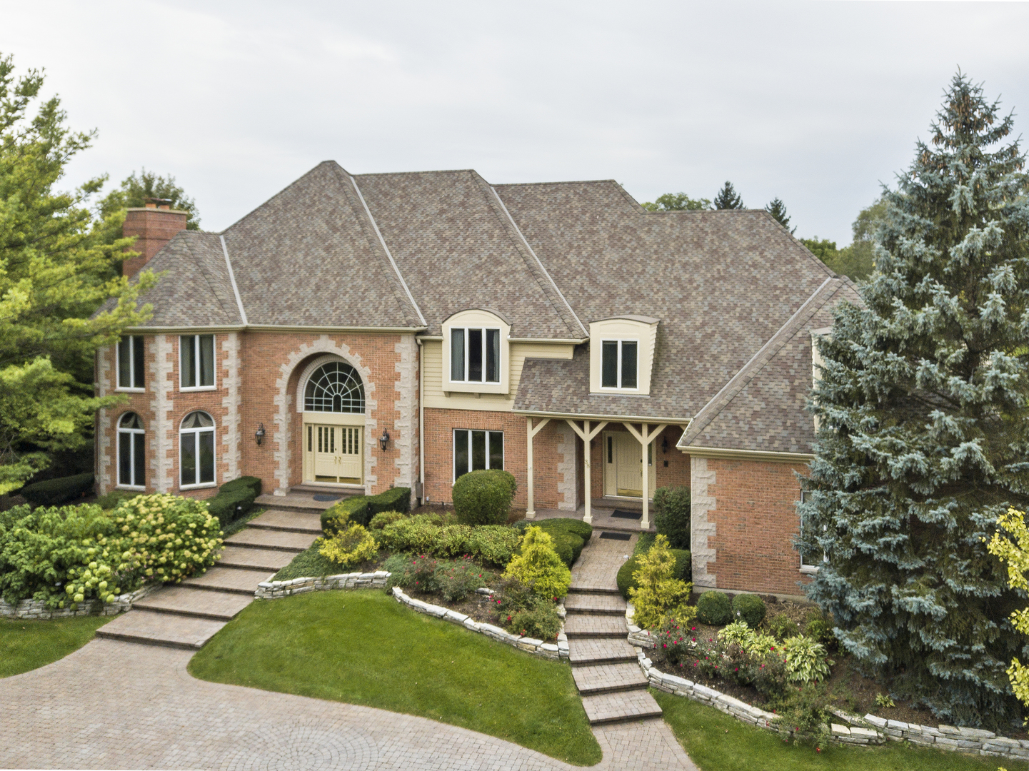 38 Polo Drive, South Barrington, Illinois