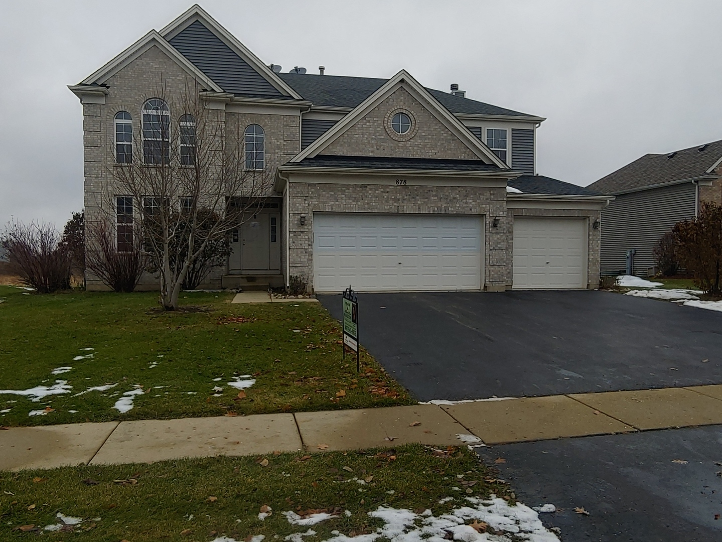878 Forest View Way, Antioch, Illinois