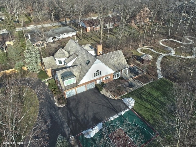 1424 Pleasant Lane, one of homes for sale in Glenview