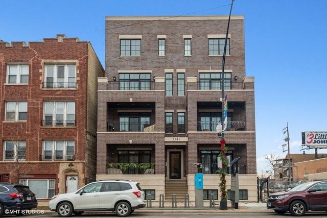 2341 West Roscoe Street, Chicago North Center, Illinois