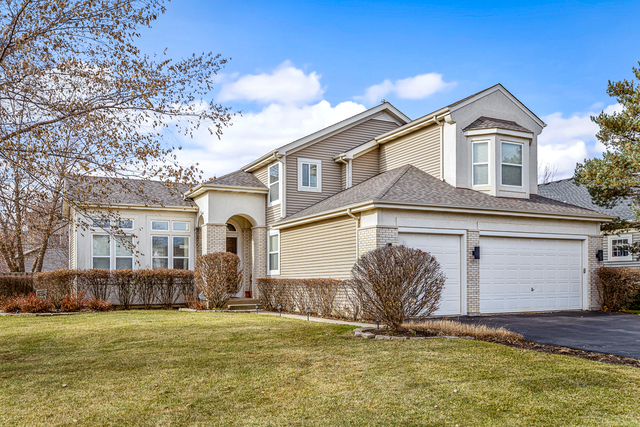 2200 APPLE HILL Lane, one of homes for sale in Buffalo Grove