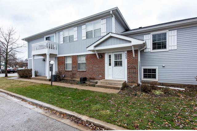 355 Ashwood Court, Vernon Hills, Illinois