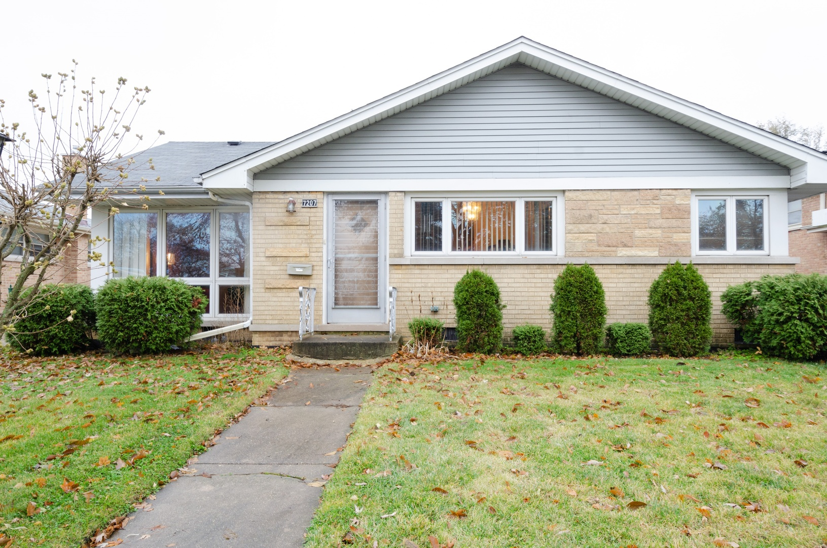 One of Niles 3 Bedroom Homes for Sale at 7207 West Conrad Avenue