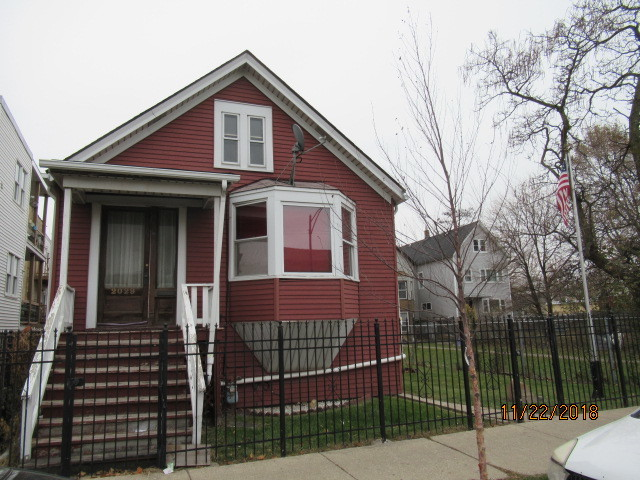 2029 North Kimball Avenue, one of homes for sale in Logan Square
