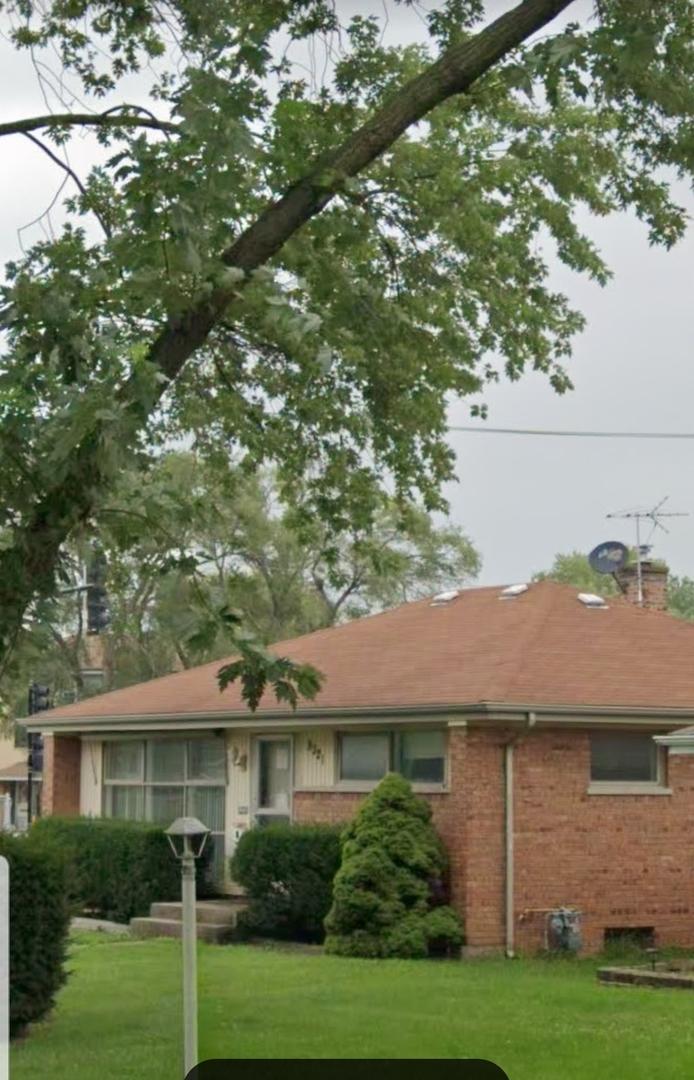 8321 North Ozanam Avenue, Niles, Illinois