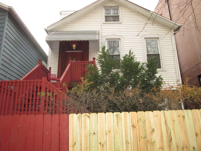1509 West OHIO Street, Bucktown, Illinois