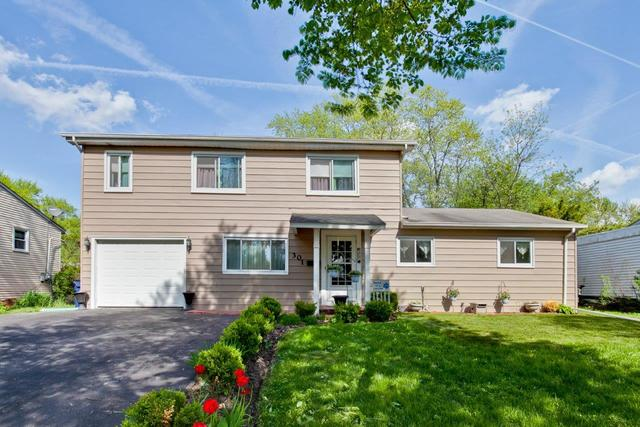 301 GREENBRIER Lane, Vernon Hills in Lake County, IL 60061 Home for Sale
