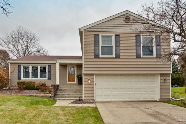 One of Vernon Hills 4 Bedroom Homes for Sale at 310 Amherst Court