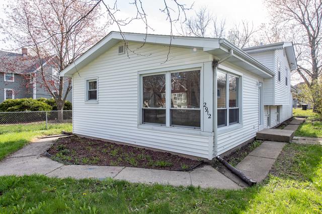 primary photo for 2912 Ezra Avenue, Zion, IL 60099, US