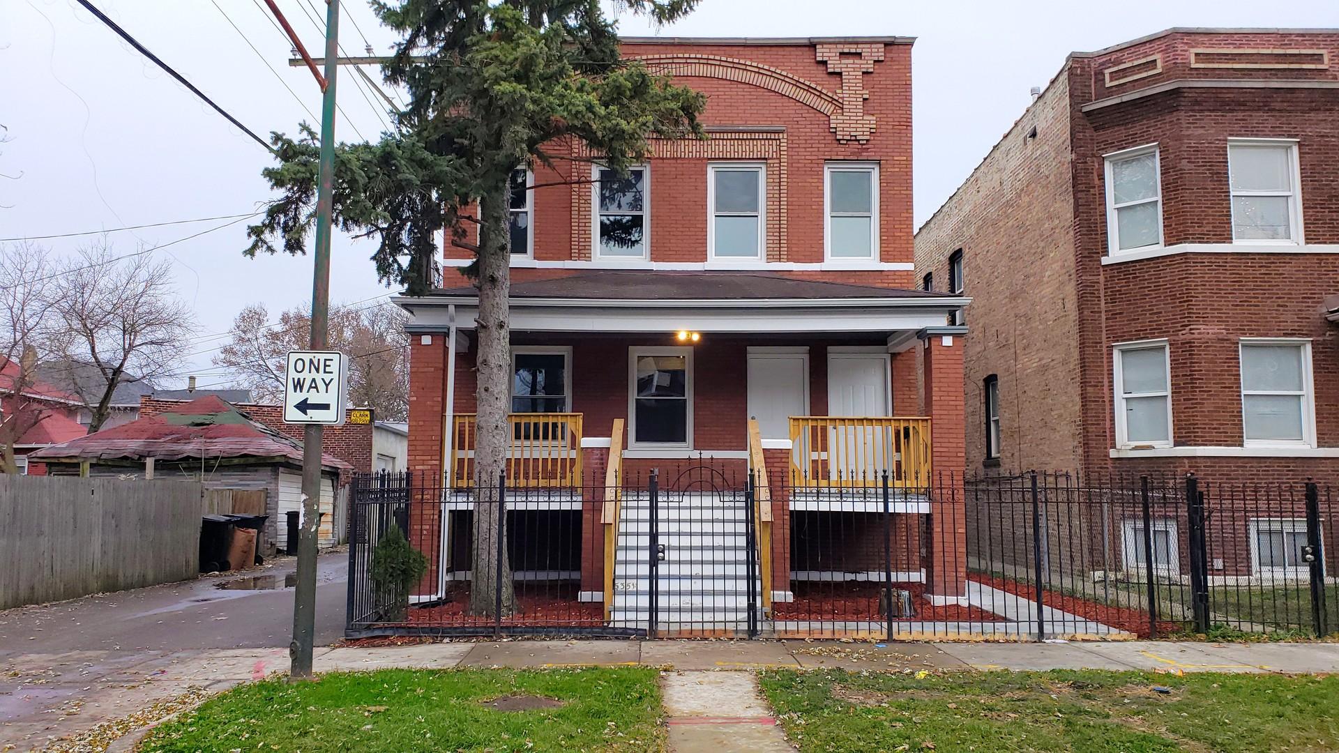 5351 West Iowa Street, Chicago-Near West Side, Illinois