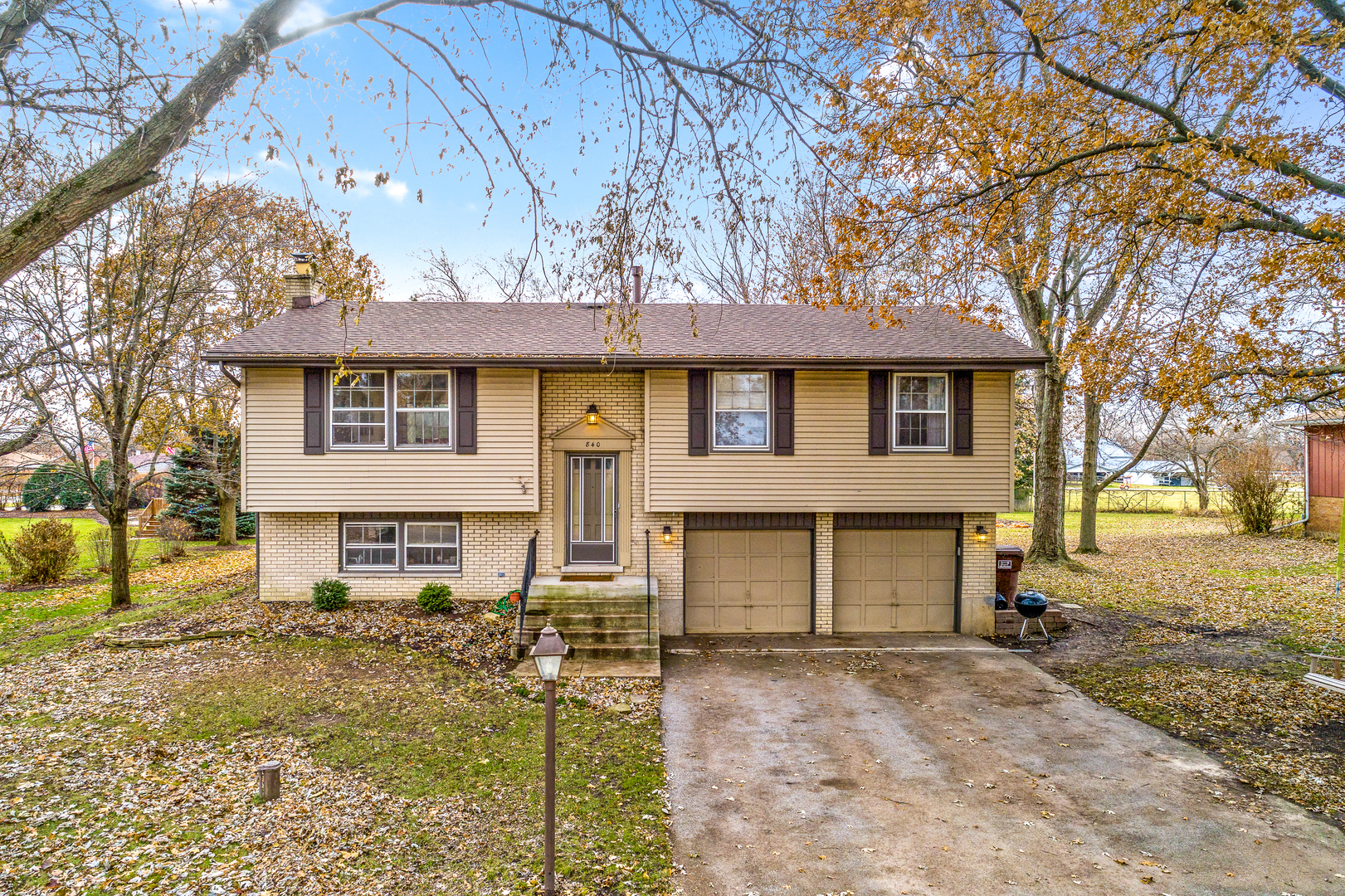 840 Lenox Street 60451 - One of New Lenox Homes for Sale