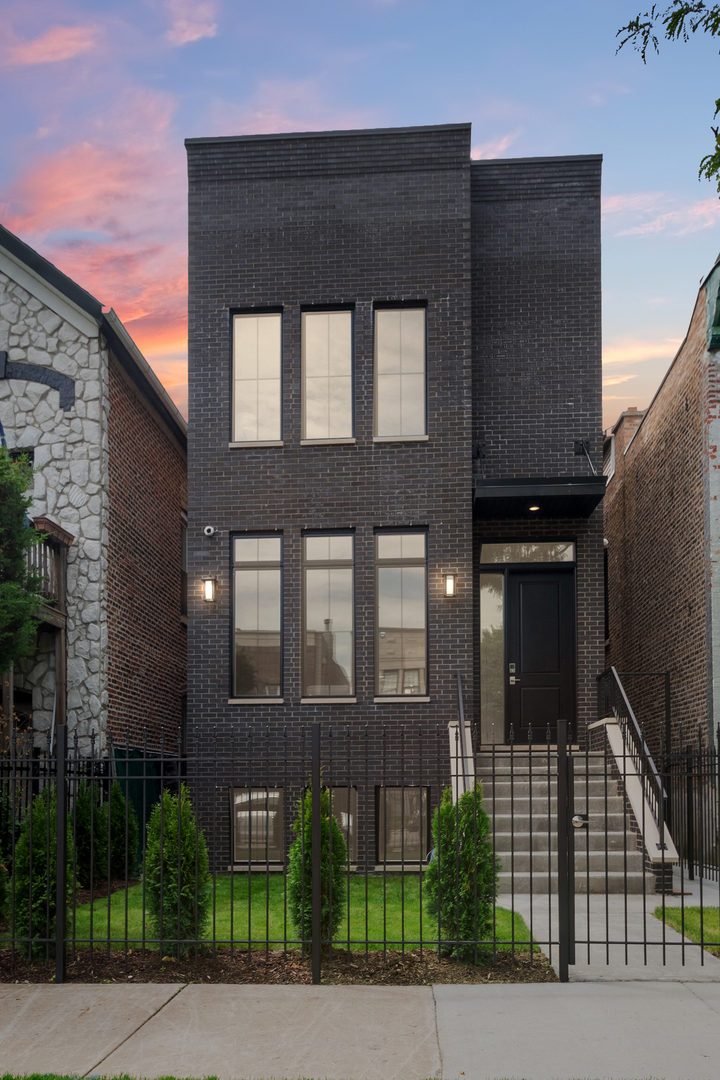 2131 West Huron Street, Chicago-Near West Side, Illinois