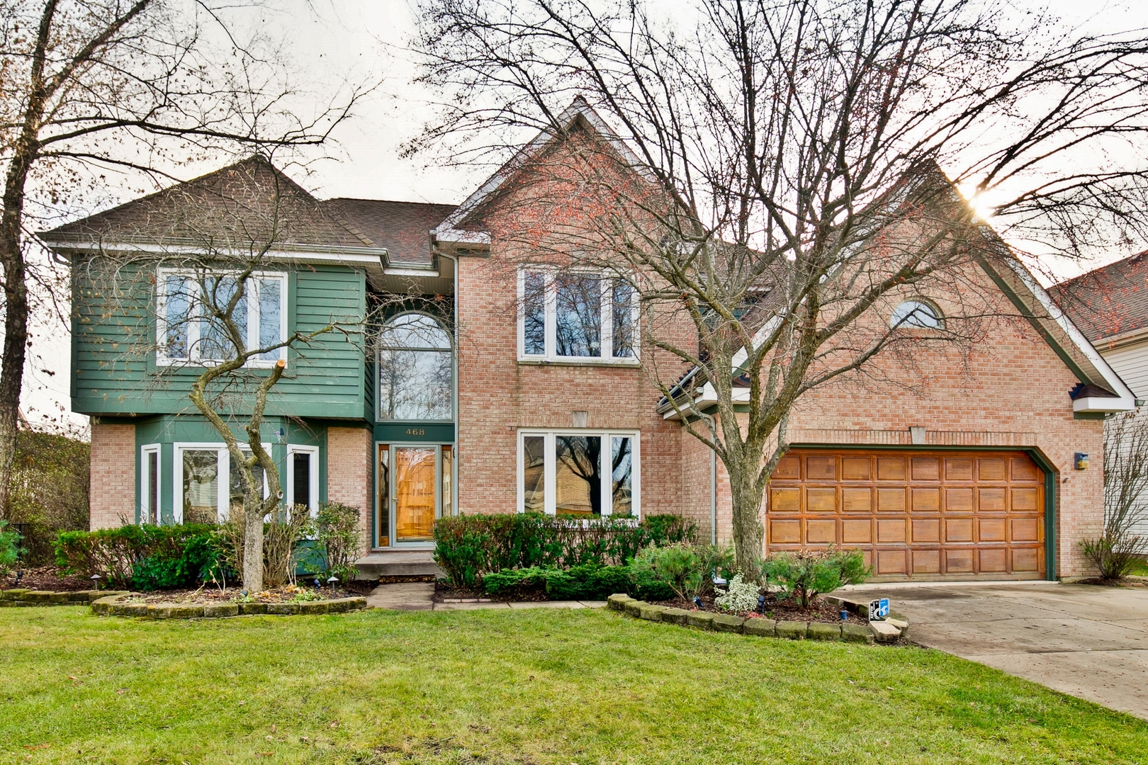 468 Thorndale Drive, one of homes for sale in Buffalo Grove