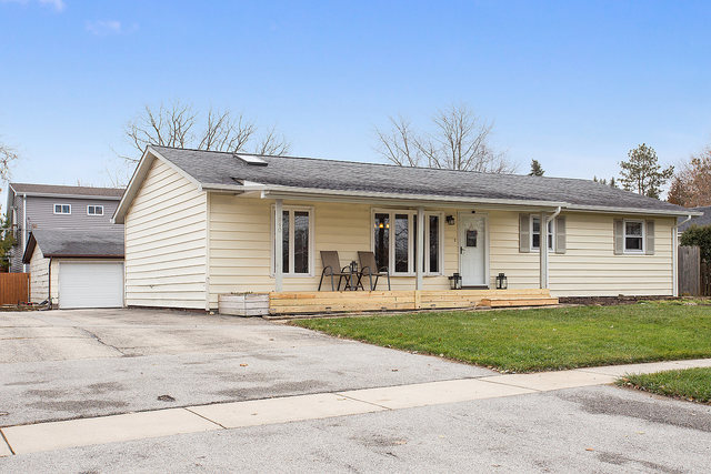 640 Oxford Court, New Lenox in Will County, IL 60451 Home for Sale