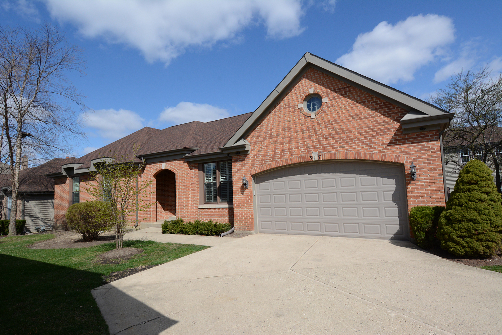 317 Torrington Drive, Bloomingdale in Du Page County, IL 60108 Home for Sale