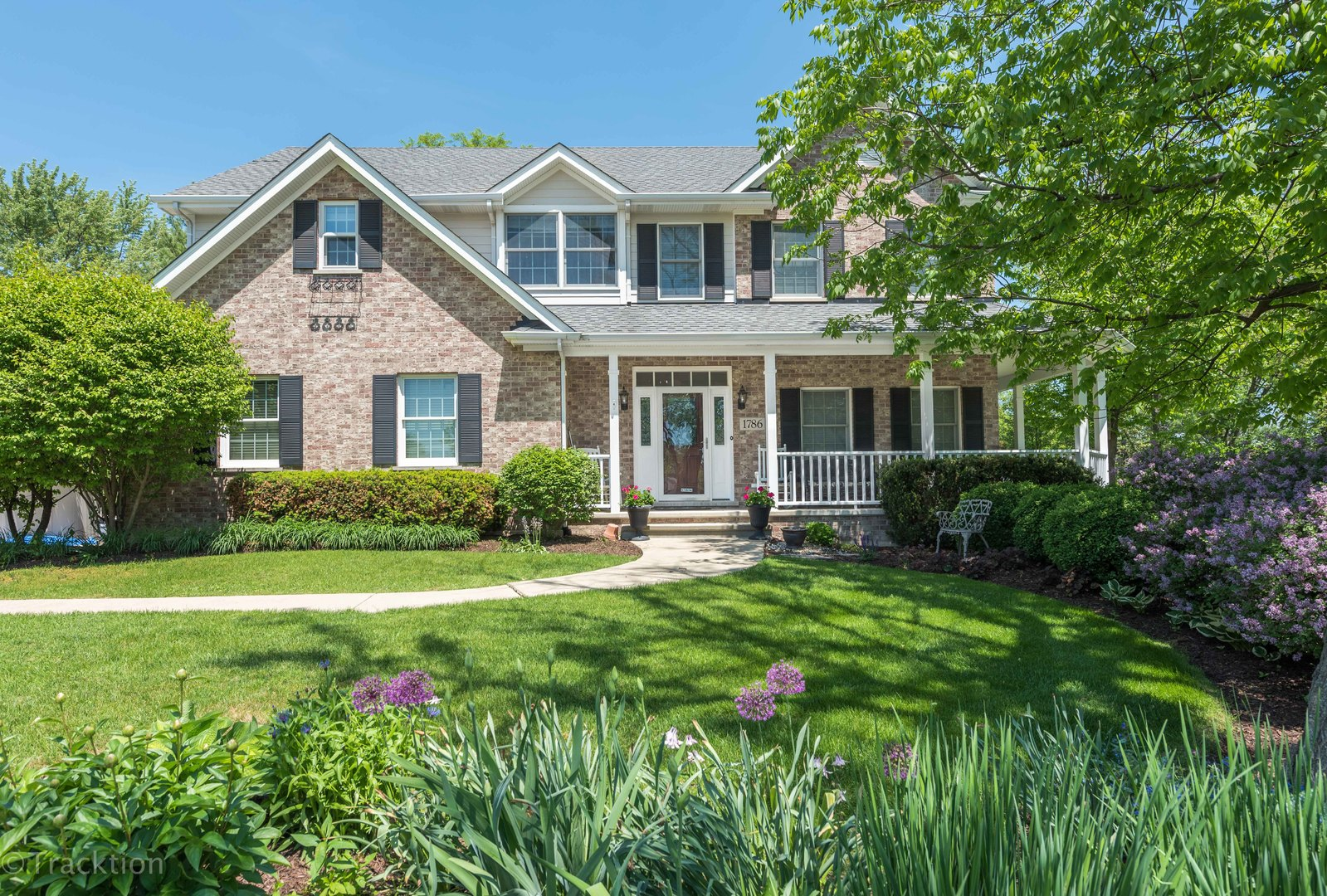 1786 Boundary Court, Downers Grove, Illinois
