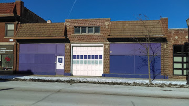 1803 Central Street, one of homes for sale in Evanston