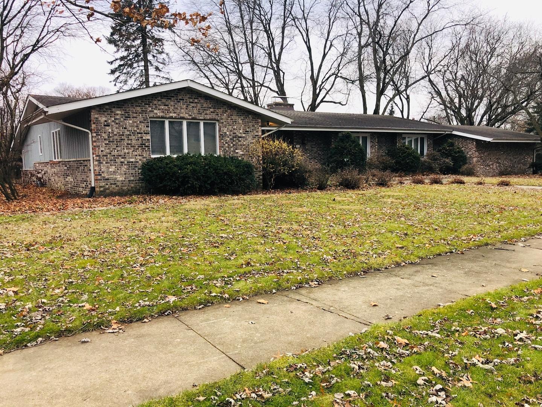 921 Putnam Drive, Lockport, Illinois