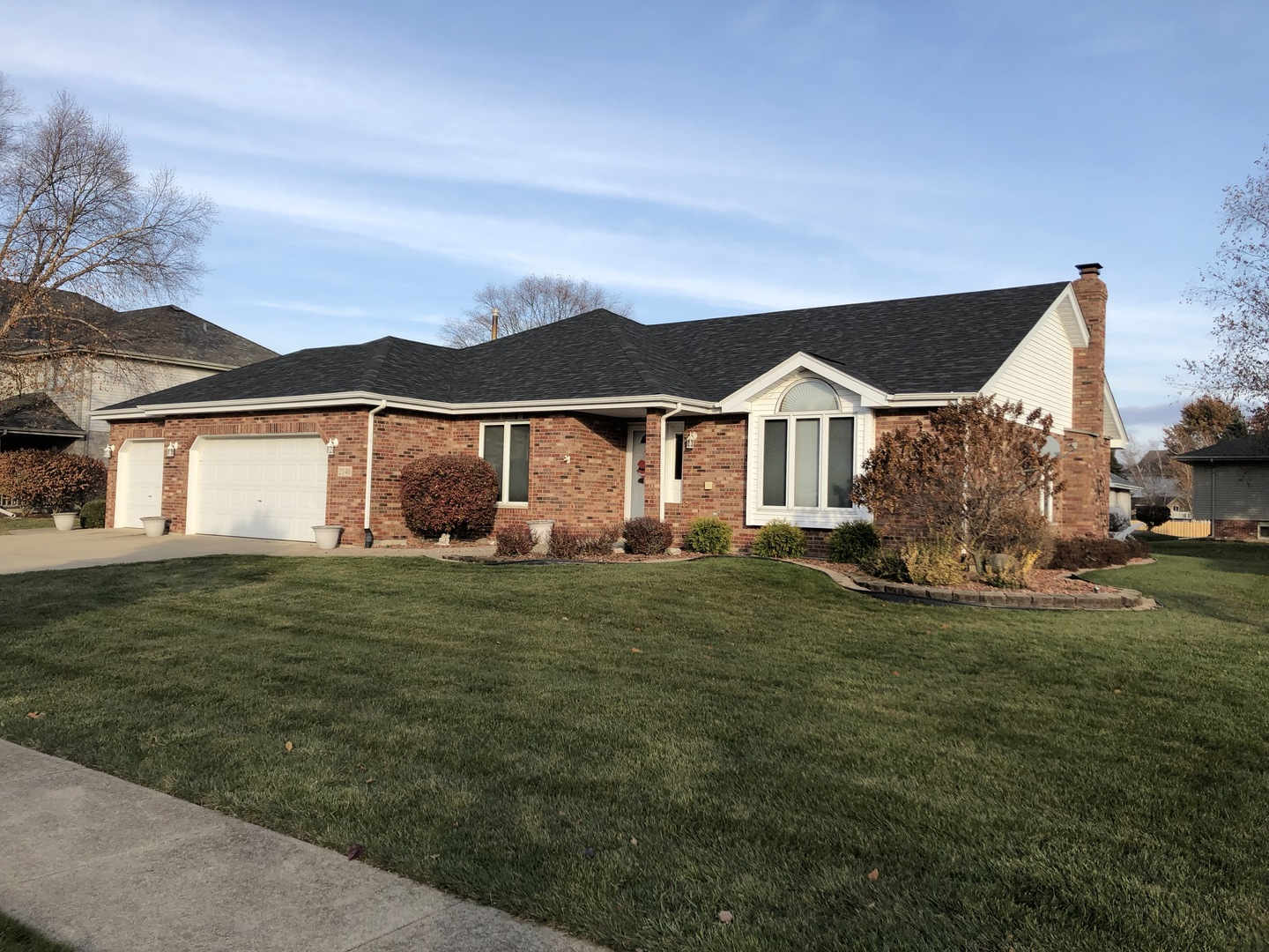 2140 ARTHURS PASS, New Lenox in Will County, IL 60451 Home for Sale