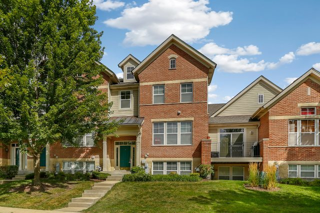 One of Hanover Park 3 Bedroom Homes for Sale at 5603 Cambridge Way