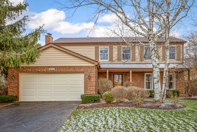 1827 Bishop Way, Mundelein in Lake County, IL 60060 Home for Sale
