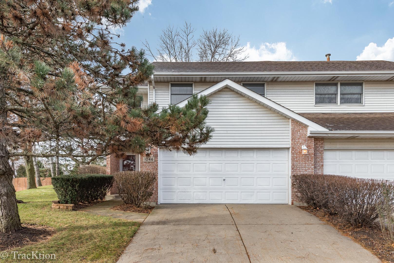 1046 Pinewood Drive, Downers Grove, Illinois