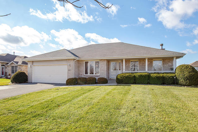 2857 Martin Court, New Lenox in Will County, IL 60451 Home for Sale