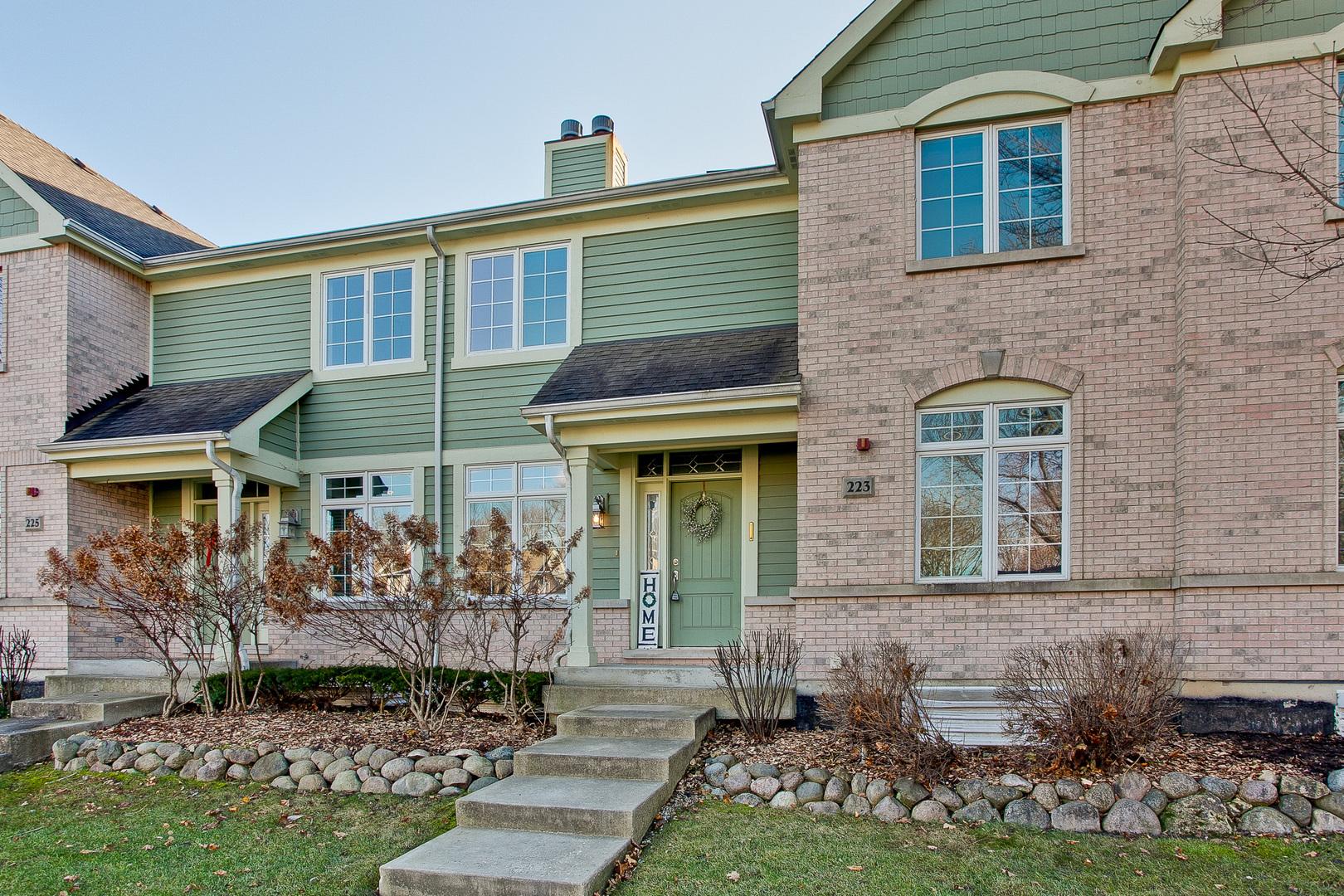 223 Newberry Avenue, Libertyville, Illinois