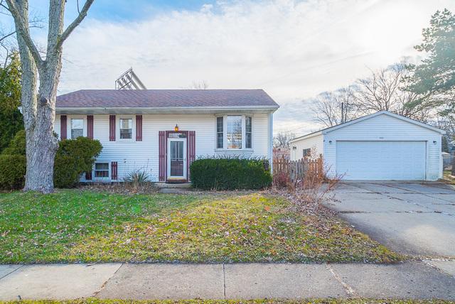 501 South Oltendorf Road, Streamwood, Illinois