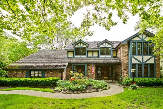 1009 Springhaven Drive, Libertyville in Lake County, IL 60048 Home for Sale