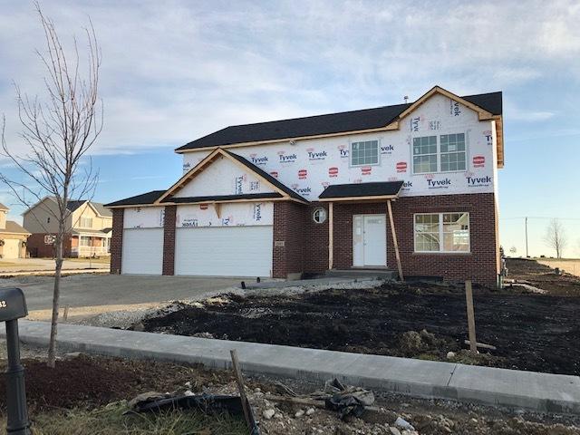 2983 Brett Drive 60451 - One of New Lenox Homes for Sale