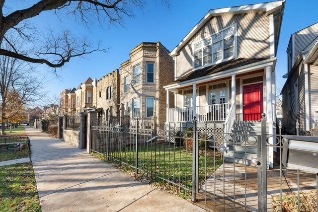 1912 West Wolfram Street, Chicago North Center in Cook County, IL 60657 Home for Sale