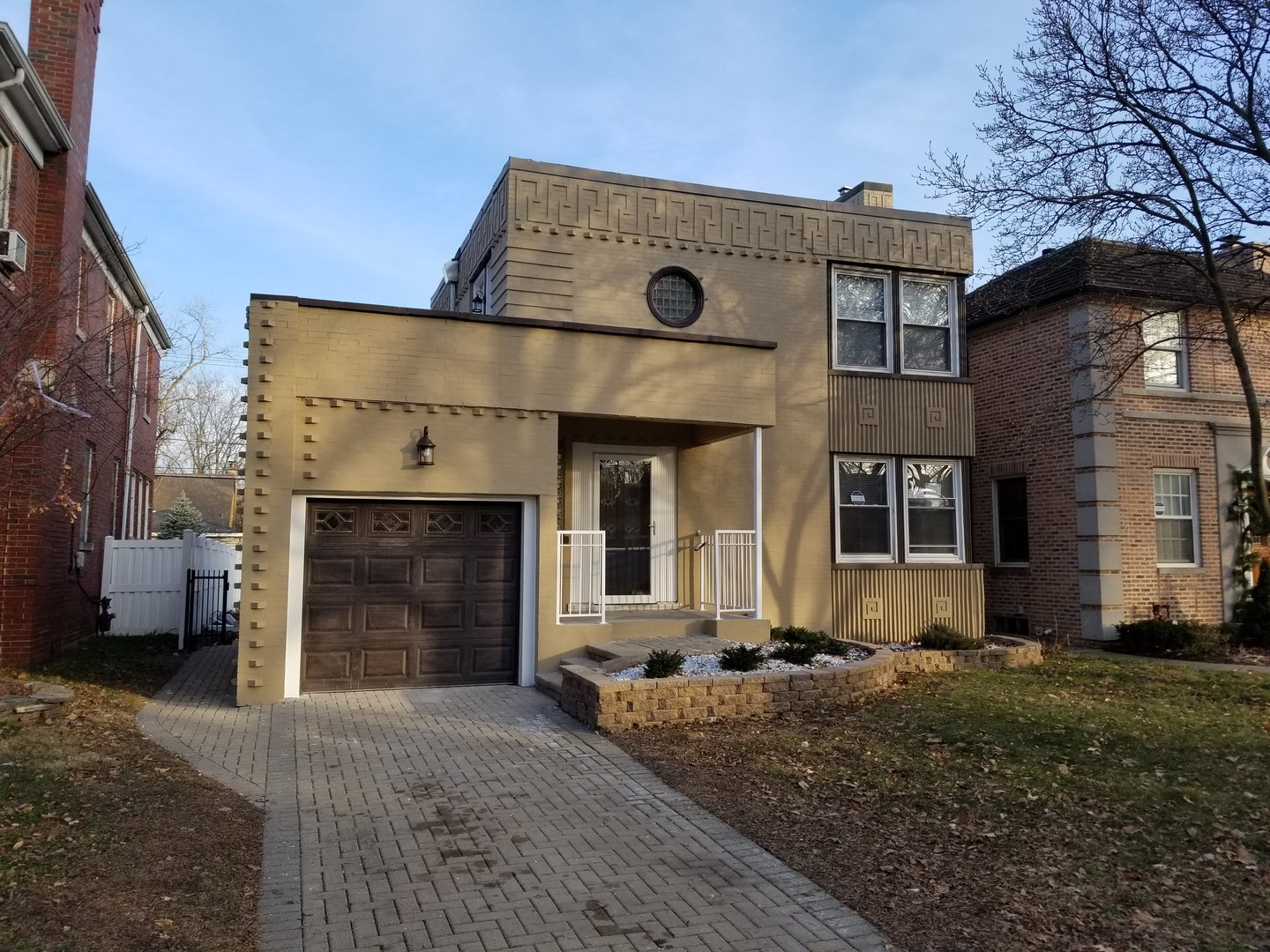 9205 South Bell Avenue, Beverly-Chicago, Illinois