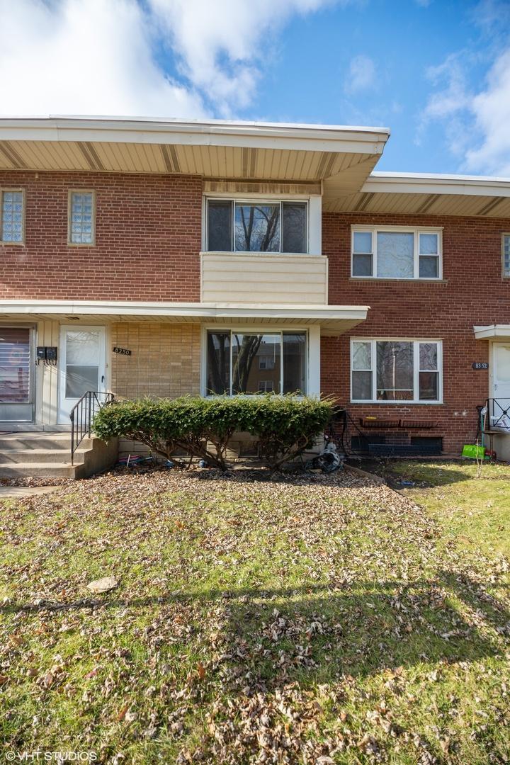 8350 Kilpatrick Avenue, Skokie, Illinois