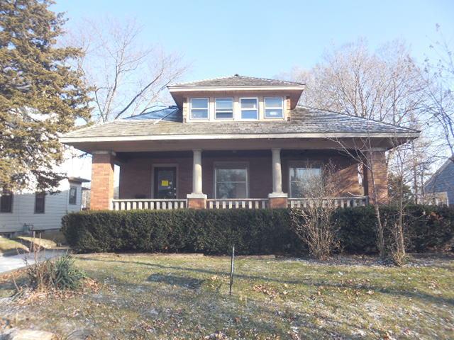 505 Arlington Avenue, Elgin in Kane County, IL 60120 Home for Sale