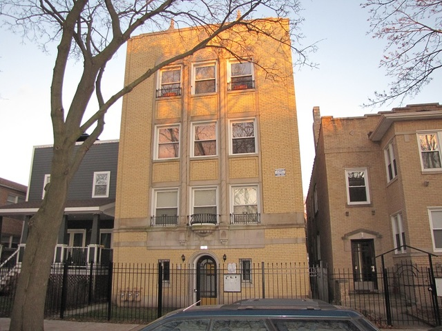 6221 North Fairfield Avenue, one of homes for sale in North Park Chicago